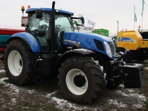 NH T7 250