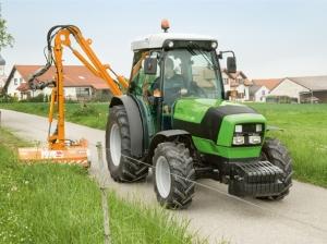 Agroplus 420 F