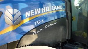 NH T5 115 EC
