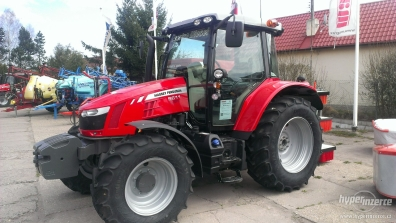 Massey 5611 Dyna 4 Essential