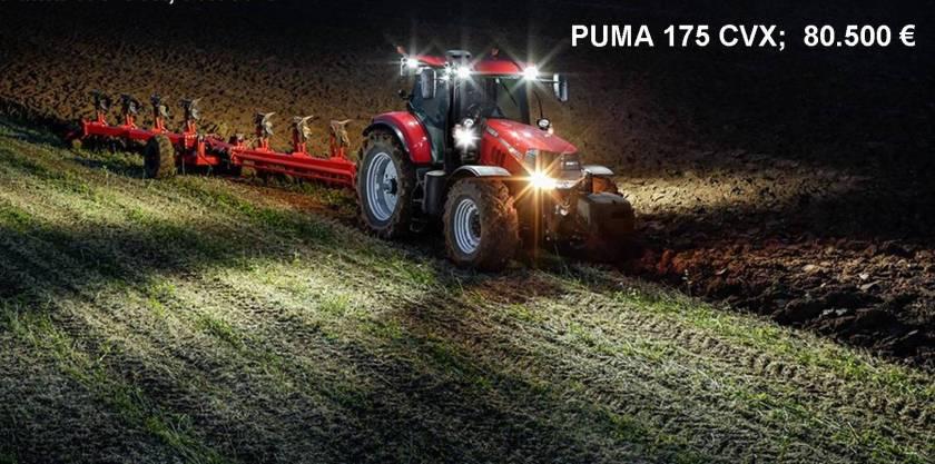 PUMA 175 CVX