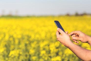 Jovenes Agricultores, renovación digital del campo