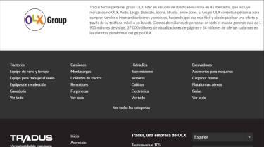 Tradus OLX Group